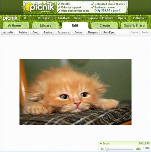 15 онлайн сервисов для обработки фотографий