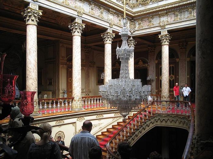 дворец Турция 7 (700x525, 447Kb)