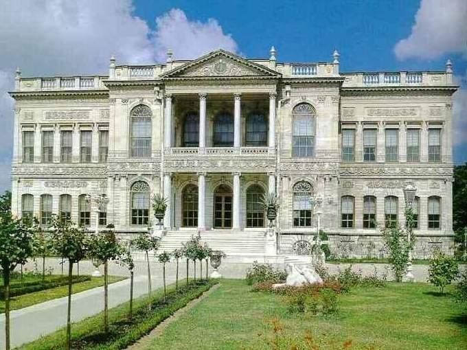 дворец Турция 9 (680x510, 297Kb)