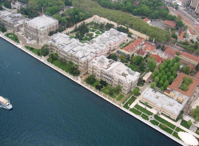 дворец Турция 13 (640x470, 345Kb)