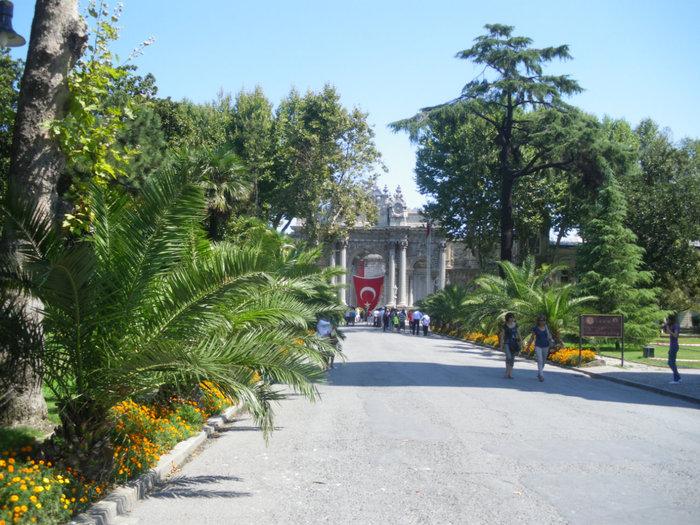 дворец Турция 17 (700x525, 361Kb)