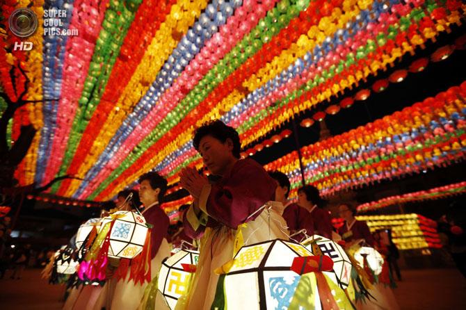 фестиваль фонарей сеул фото 5 (670x446, 373Kb)