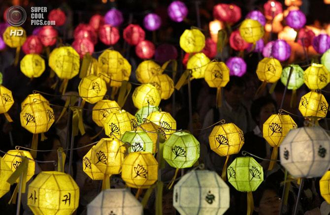 фестиваль фонарей сеул фото 7 (670x437, 299Kb)