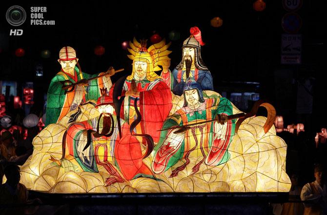 фестиваль фонарей сеул фото 16 (670x441, 278Kb)