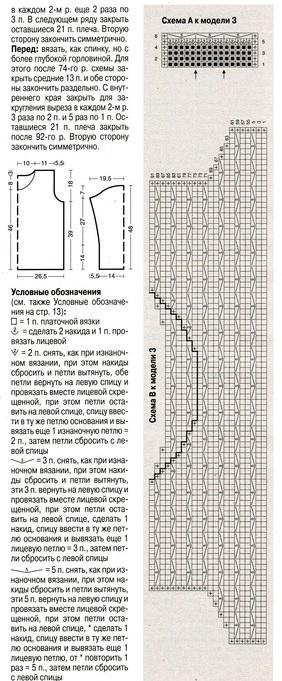 ажурный пуловер с длинными петлями (3) (282x681, 187Kb)
