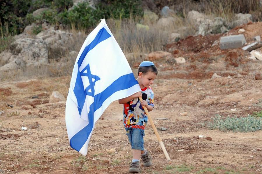 Израильский фестиваль
