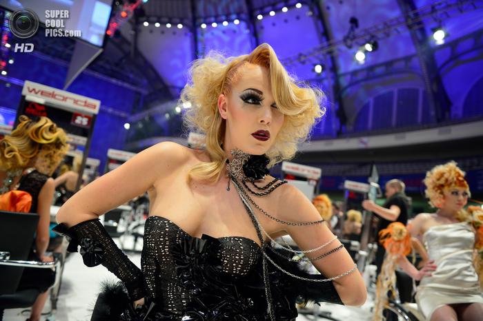 международный фестиваль парикмахерского искусства фото  4 (700x466, 444Kb)