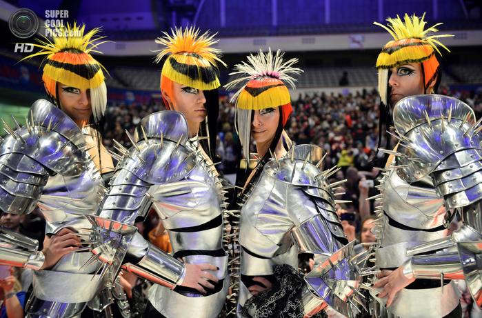 международный фестиваль парикмахерского искусства фото  12 (700x461, 513Kb)