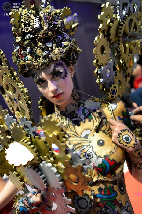 международный фестиваль парикмахерского искусства фото  18 (465x700, 536Kb)