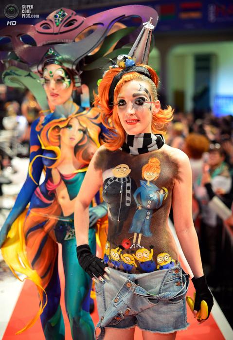 международный фестиваль парикмахерского искусства фото  120 (479x700, 496Kb)