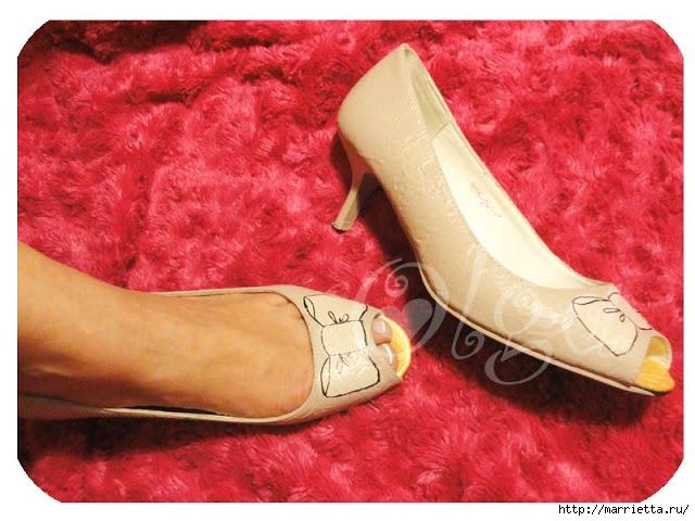 декорирование старой обуви (12) (640x480, 200Kb)