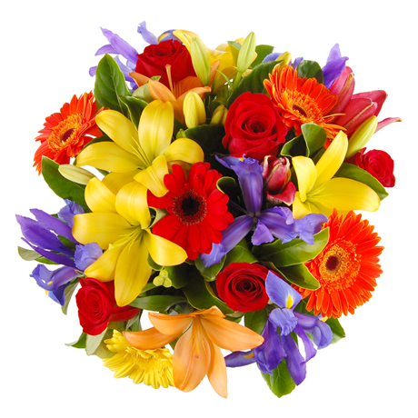 доставка цвето в Уфе (460x460, 250Kb)