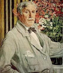 Golovin__Alexander_Yakovlevich_The_Self_Portrait_with_Striped_Material_fine_art_print_p (213x248, 28Kb)