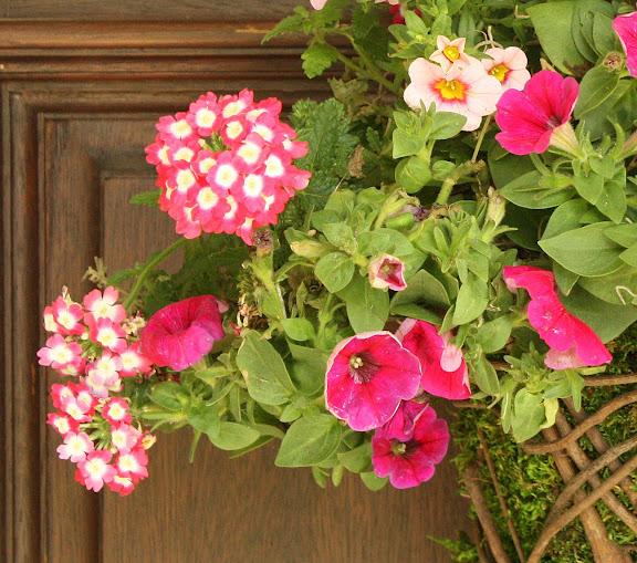Pots de fleurs pour les fleurs de jardin (3) (576x509, 382KB)
