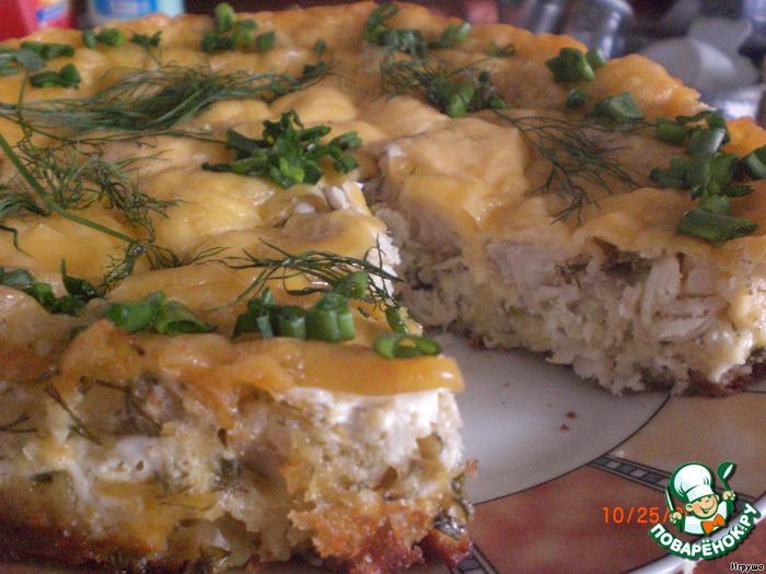Праздничный рыбный тортик (1) (700x525, 403Kb)