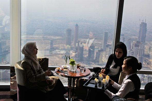 ресторан атмосфера дубай 7 (590x393, 152Kb)