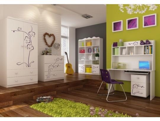 Мебель и гарнитуры для детей от польской фабрики Meblik (4) (541x410, 115Kb)
