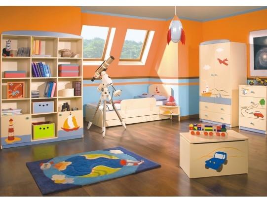 Мебель и гарнитуры для детей от польской фабрики Meblik (6) (541x410, 133Kb)