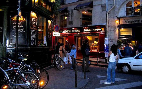 Латинский квартал в Париже/4216969_LatinskiikvartalvParije1 (570x357, 99Kb)