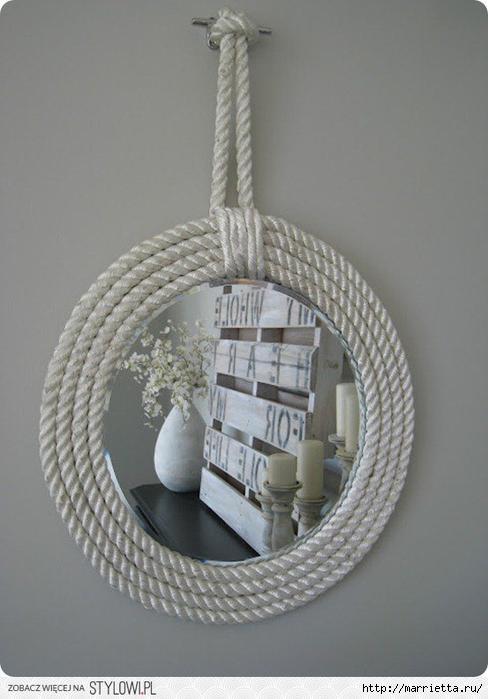 Esterillas estilo de cuerda.  Clases magistrales (30) (488x700, 192Kb)