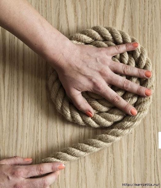 Esterillas estilo de cuerda.  Clases magistrales (32) (524x610, 219Kb)
