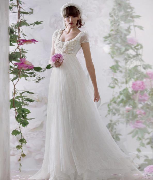 Свадебные Платья При Беременности