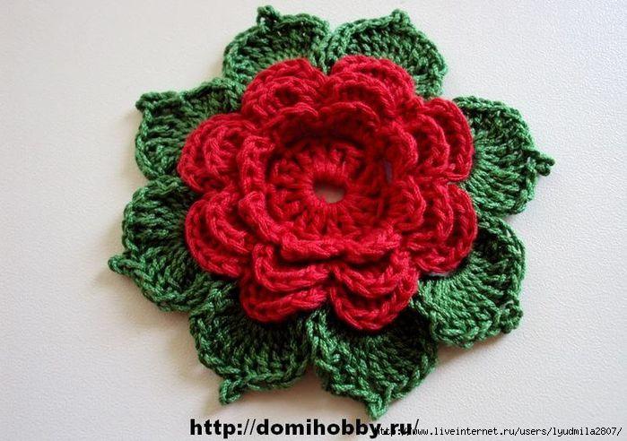 1-1-цветок-крючком1 (700x492, 198Kb)
