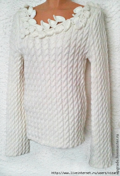 88d20572357-odezhda-vyazanyj-pulover-rustle-of-leaves-n3446 (420x617, 209Kb)