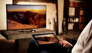 СмартТВ благодаря планшету! Или как мне удается смотреть фильмы онлайн!