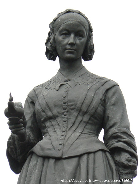 450px-Florence_Nightingale_monument_London_closeup_607 (450x600, 105Kb)