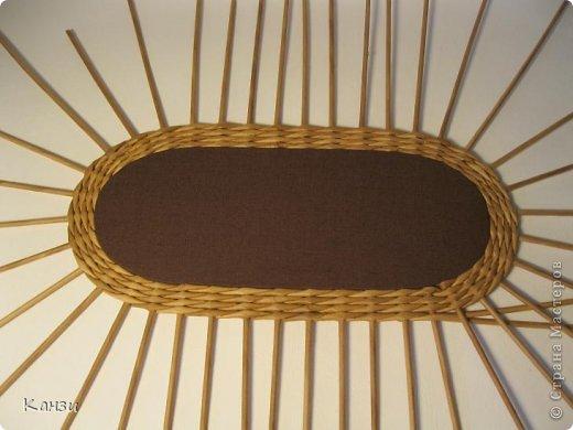 Газетные плетенки с вышивкой лентами. Мастер-класс (17) (520x390, 144Kb)