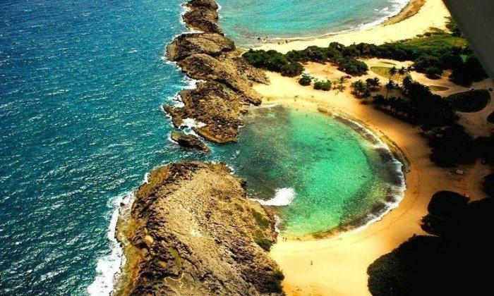 маленький пляж фото 1 (700x420, 364Kb)