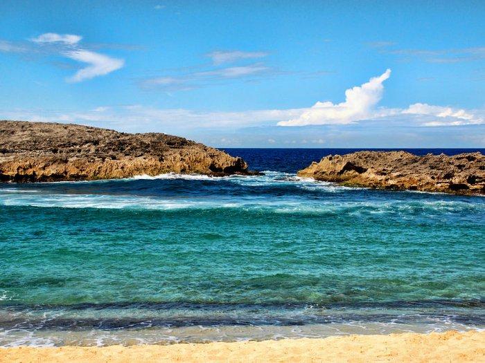 маленький пляж фото 5 (700x525, 391Kb)