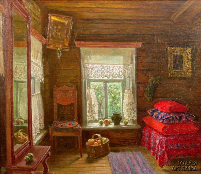 Финогенова-Млада-Константиновна-1941-Спас-яблочный-1989-60х70-холст-масло (694x600, 83Kb)