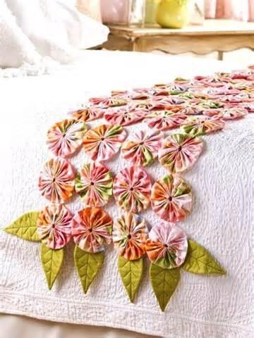 цветочки йо-йо для шторки (44) (360x480, 171Kb)