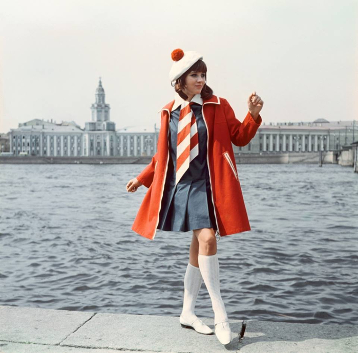 мода в советском союзе фото 1 (700x690, 306Kb)