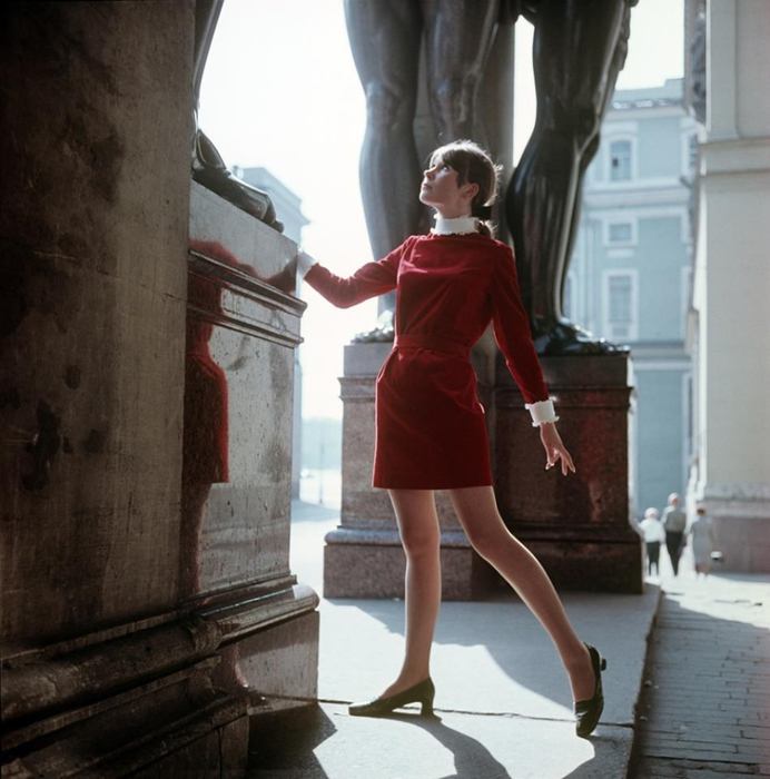мода в советском союзе фото 11 (692x700, 346Kb)