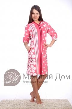 Модные трикотажные халаты (1) (240x360, 68Kb)