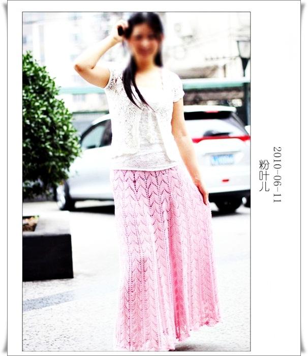 Дневник вязаные юбки
