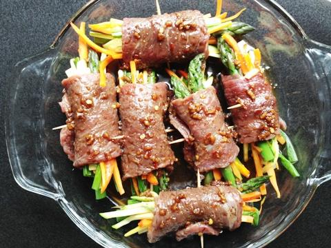 Горячие закуски из мяса рецепт фото