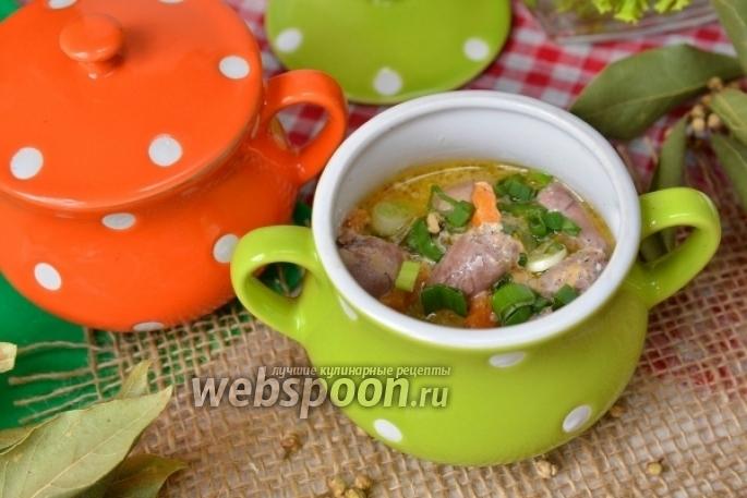 Блюда для кормящей мамы в горшочках