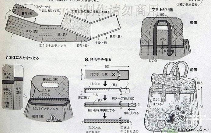 Шьем сами сумочку (2) (693x436, 272Kb)