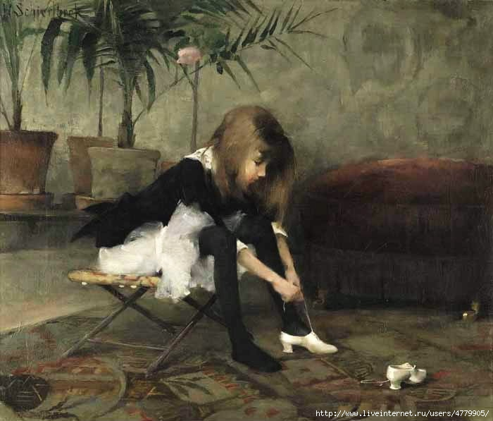 07_large_The_dancing_shoes___1882 (700x597, 138Kb)