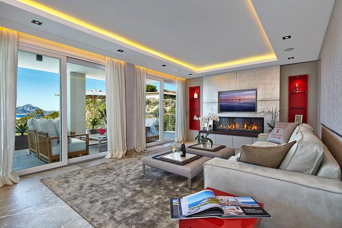 красивый дизайн интерьера для дома 2 (700x466, 360Kb)