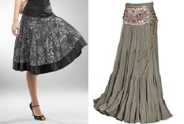 платье шелковое с подиума