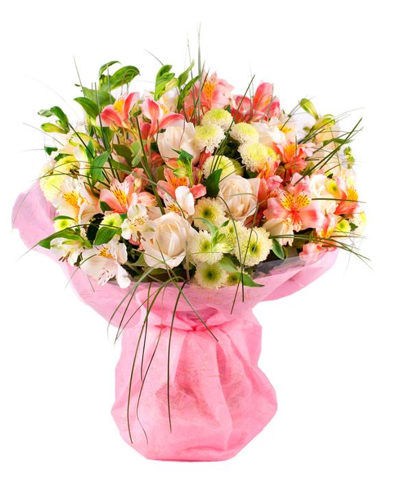 1. Вальс цветов (591x700, 365Kb)