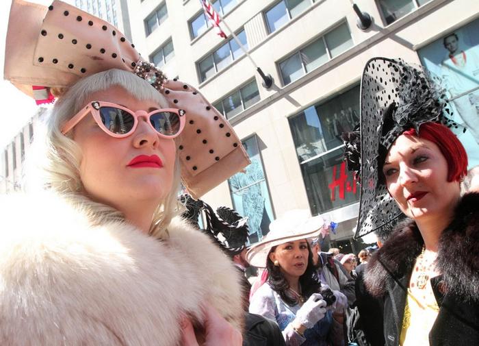 парад шляп в нью-йорке 1 (700x505, 385Kb)