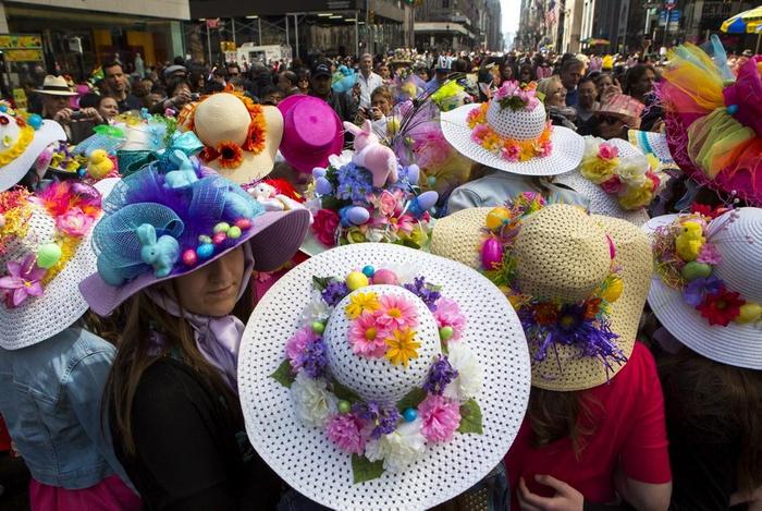 парад шляп в нью-йорке 4 (700x469, 438Kb)