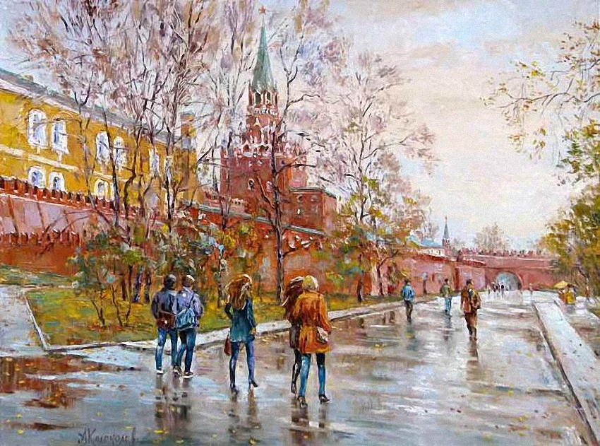Музей колоколов в москве