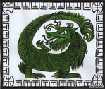 Превью Дракона Цин Лун 2 (700x592, 528Kb)